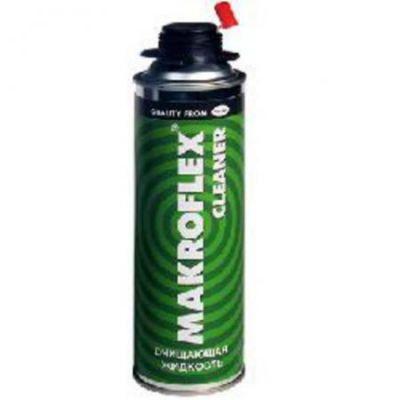 Makroflex Cleaner очиститель пенных пистолетов (0,5л)