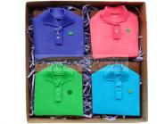 Сладкие подарки на день 23 февраля Наборы пряников «Любимые рубашки»