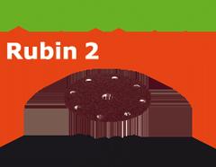 Шлифовальные круги STF D125/90 P100 RU2/50