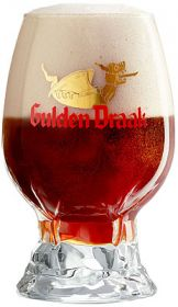 Бокал для пива Gulden Draak (яйцо Дракона) 330 мл