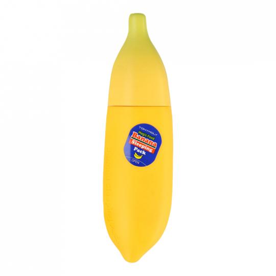 Banana Sleeping Pack - Маска для лица ночная