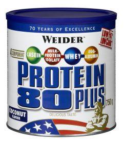 Weider Protein 80 Plus (750 грамм)