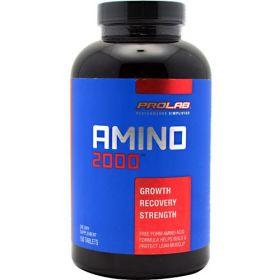 Prolab Amino 2000 (150 табл.)