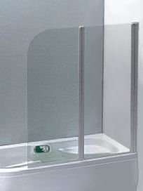 Шторка на ванну 1Marka HX-121 1200×1380