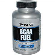 Twinlab BCAA Fuel (180 табл.)
