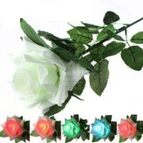 Пять цветов одной розы - D'Lite LED