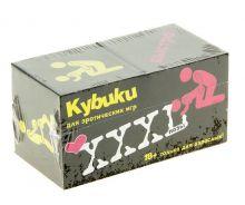 Кубик для эротических игр Позы (2 шт)