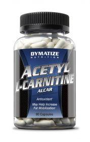 Dymatize Acetyl L-Carnitine (90 капс.)