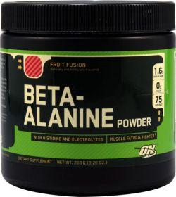 Optimum Nutrition Beta-Alanine Powder (262 гр.)