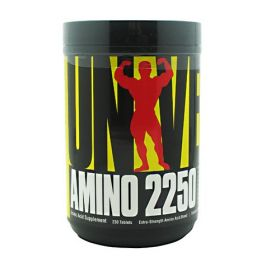 Universal Nutrition Amino 2250 (230 табл.)