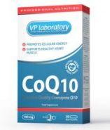 VP Laboratory Коэзим Q10 CoQ 10 100 mg (30 капс.)