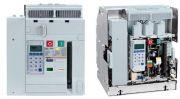 DMX 1600 (отключающая способность Icu 42кА,типоразмер корпуса 1)