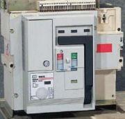 DMX-L 2500 (отключающая способность Icu 100кА,типоразмер корпуса 2)