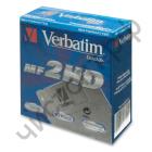 Дискета VERBATIM 3.5HD (картон)