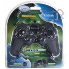 Геймпад DEFENDER GAME RACER TURBO RS3 2 ан.дж, 10 кн., USB-PS2/3