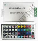 Контроллер RGB LED ленты TD-1012 , 44 кнопки