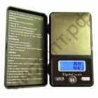 Весы портативные эл. OT-HOW02 200гр точность 0,01гр