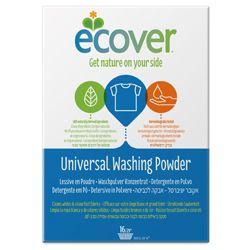 Ecover Экологический стиральный порошок-концентрат универсальный 1200 г