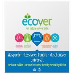 Ecover Экологический стиральный порошок-концентрат универсальный, 3 кг