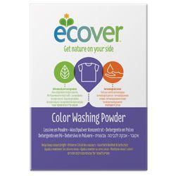 Ecover Экологический стиральный порошок-концентрат для цветного белья 1200 г