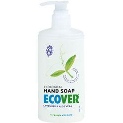 Ecover Жидкое мыло для мытья рук Лаванда 250 мл