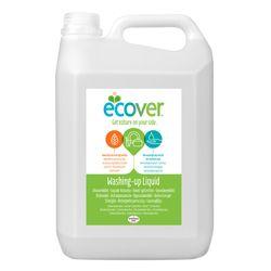 Ecover Экологическая жидкость для мытья посуды с лимоном и алоэ-вера 5 л