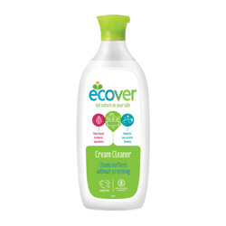 Ecover Экологическое кремообразное чистящее средство 500 мл