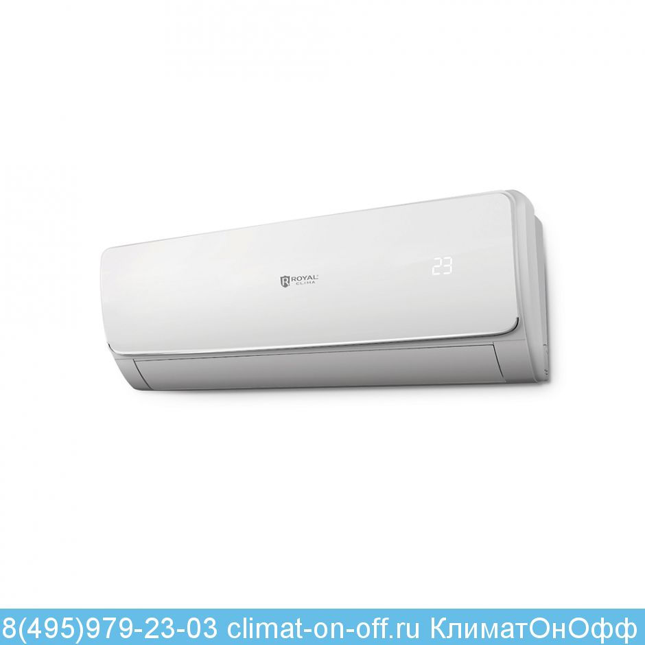 Сплит-система ROYAL Clima RCI-V37HN