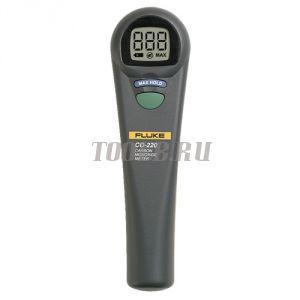 Fluke CO-220 - газосигнализатор