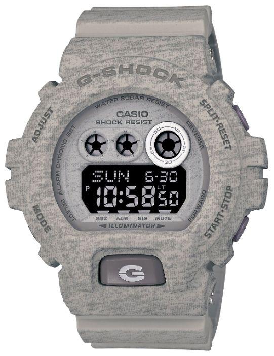 Casio GD-X6900HT-8E