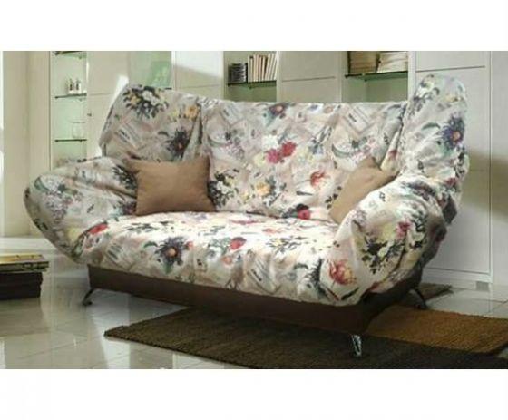 Эллада 1 диван прямой (клик-кляк)