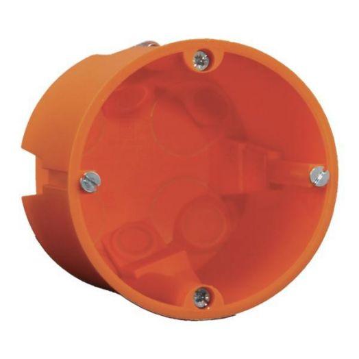APART (E-MODIN)  Встраиваемый короб для монтажа регулятора громкости или селектора программ серии EU