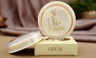 Компактная пудра Lideal 02