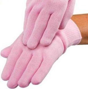 Силиконовые Спа-перчатки