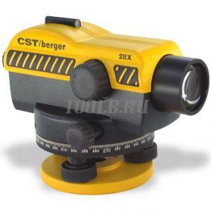 CST/berger SAL28ND - оптический нивелир
