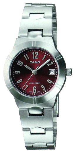 Casio LTP-1241D-4A2