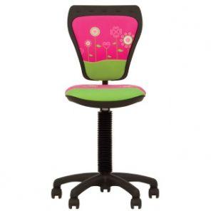 Офисное кресло MINISTYLE (уточнять стоимость, зависит от ткани!)