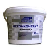 Бетонконтакт ( 15 кг )