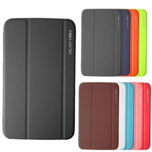 Чехол-книжка (Book Cover) Samsung P5200 Galaxy Tab 3 10.1/P5210 Galaxy Tab 3 10.1 (black) Оригинал