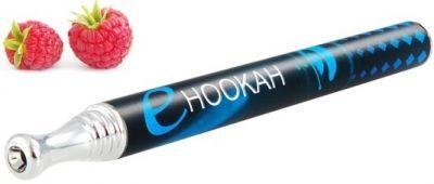 Электронная сигарета одноразовая Орбита SE-05 Raspberry/Малина