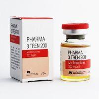 PHARMA 3-TREN 200 (PHARMACOM LABS)