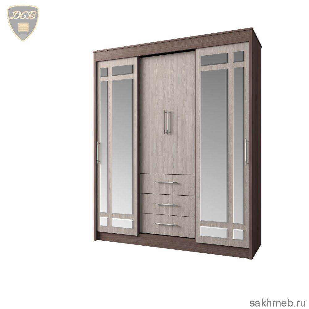 """Шкаф-купе """"Фортуна"""" (ДСВ)"""