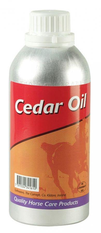 Cedar Oil. Кедровое масло. 450 мл