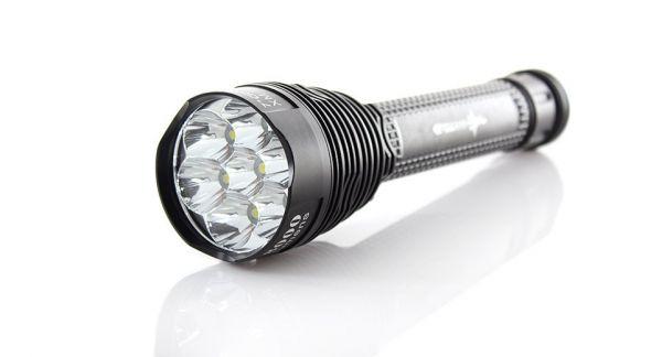 Светодиодный фонарь TrustFire J18