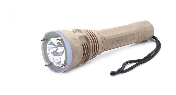Светодиодный фонарь TrustFire DF002