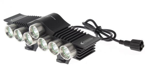 Светодиодный фонарь TrustFire D013