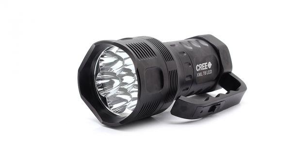 Светодиодный фонарь TrustFire S700