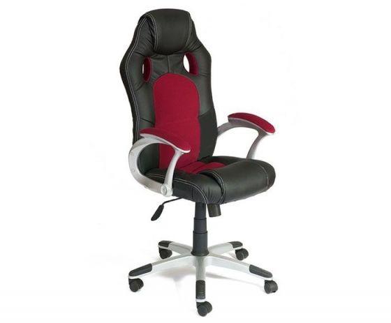 Кресло руководителя «Рейсер» (Racer)
