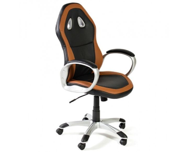 Кресло руководителя «Конкорд» (Concord)