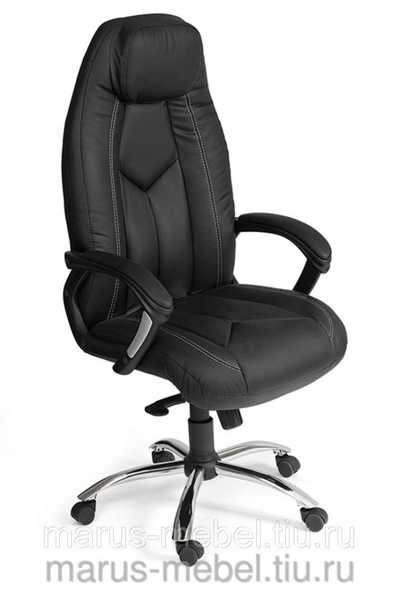 Кресло руководителя «Босс люкс» (Boss lux)